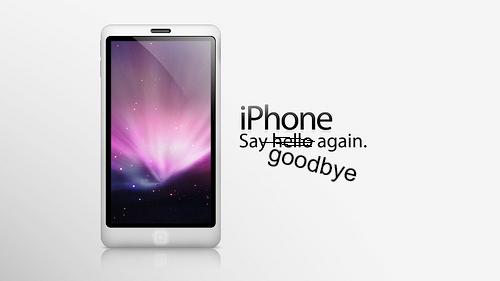 Iphonebye